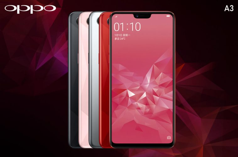 Oppo smartphones Nederland