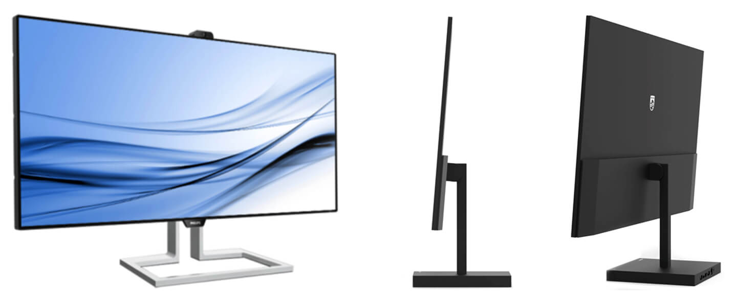 Philips 4K HDR gaming monitor