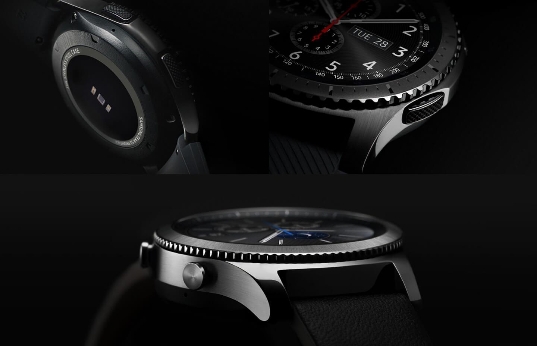 Samsung smartwatch kopen