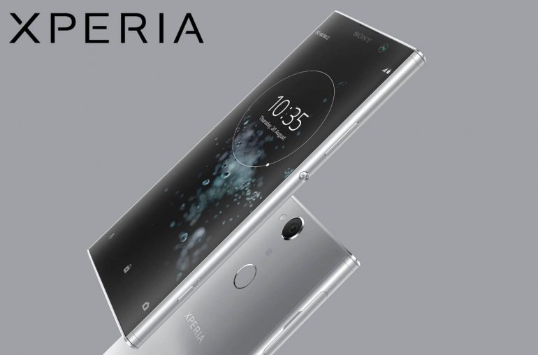 Sony Xperia U in the Test