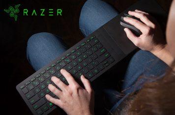 Xbox One toetsenbord muis