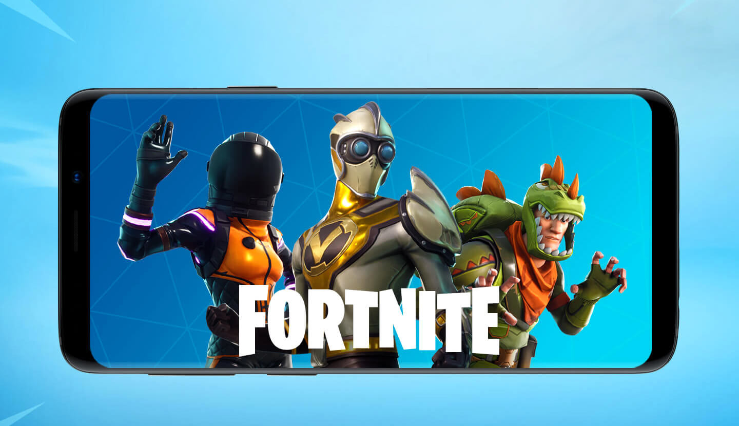 Android smartphone games