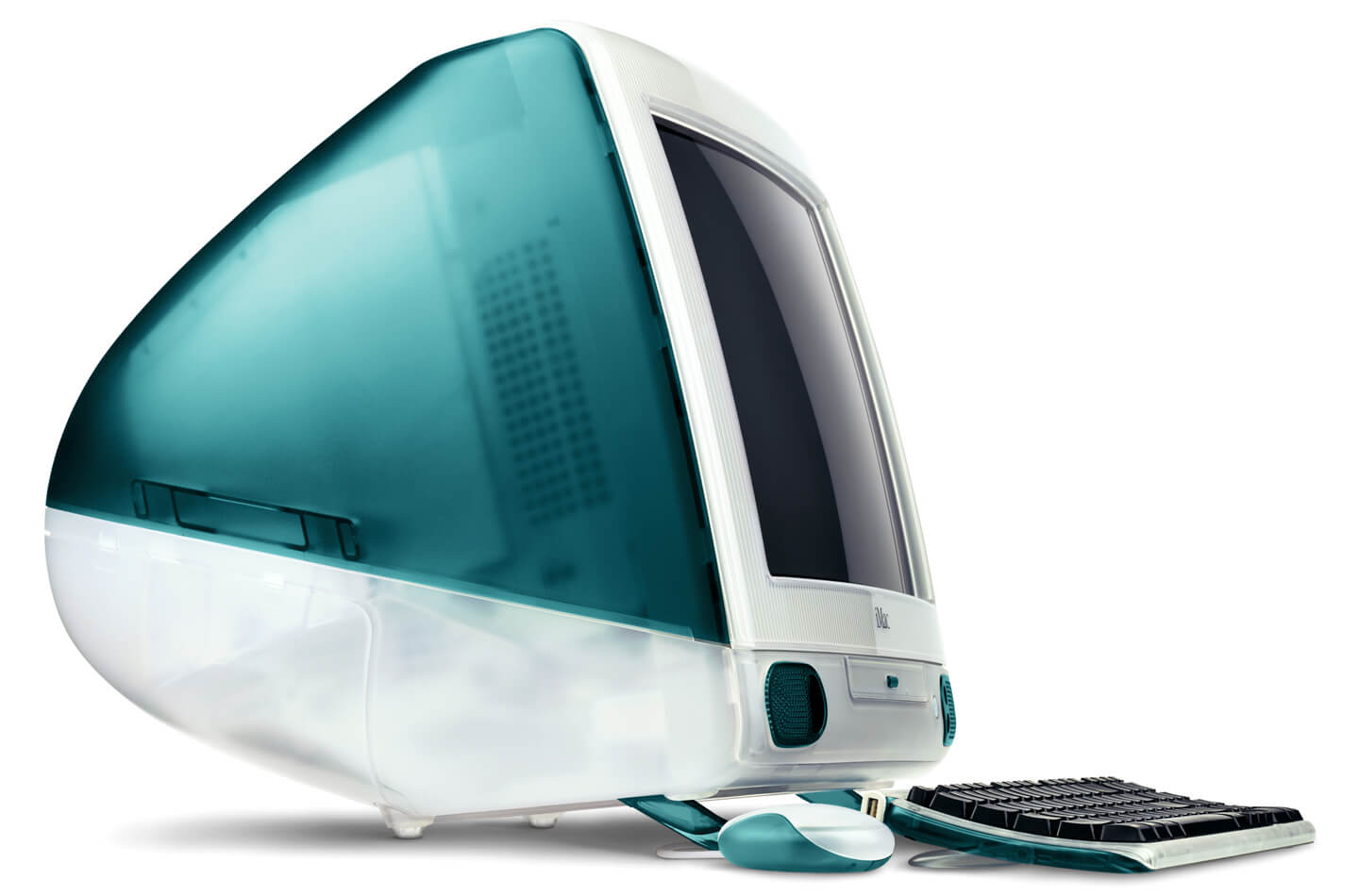 Apple iMac personal computer