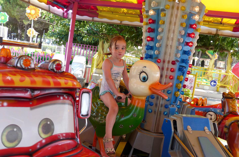 Babyland pretpark