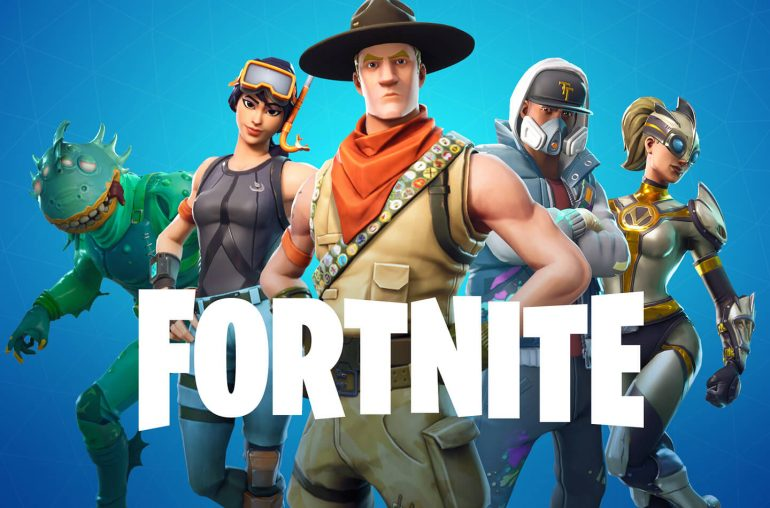 Fortnite Android smartphones