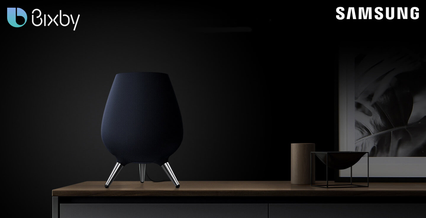 Galaxy Home slimme speaker