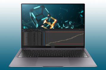 Huawei Matebook laptops