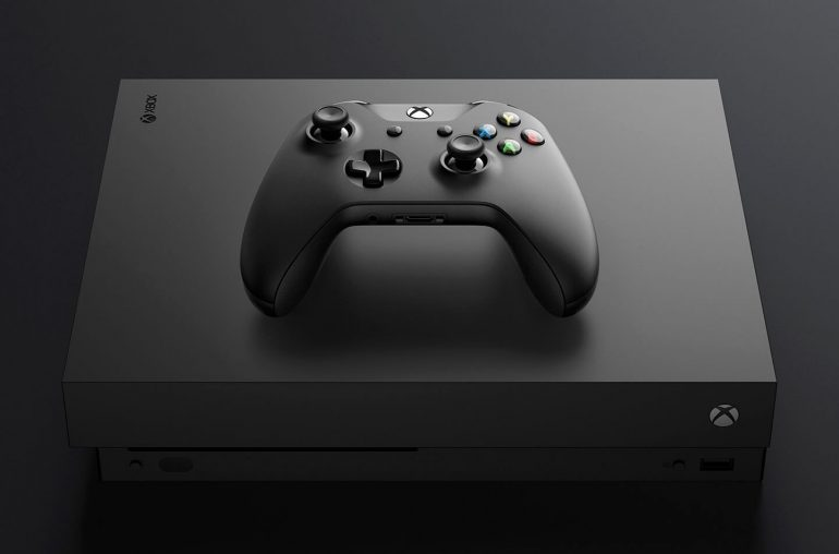 Microsoft Xbox abonnement