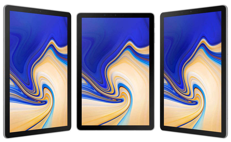 Nieuwe tablet van Samsung