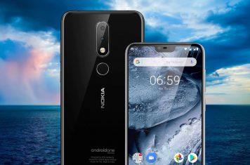 Nokia Plus smartphone modellen