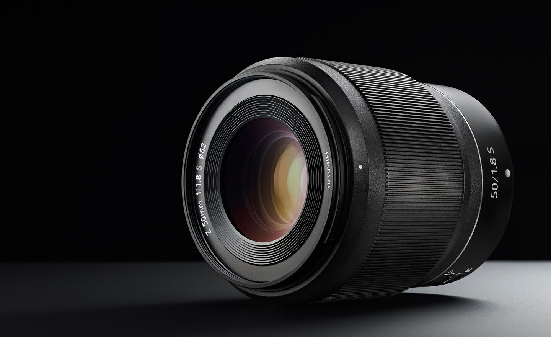 Objectieven voor Nikon Z body