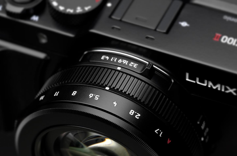 Premium camera