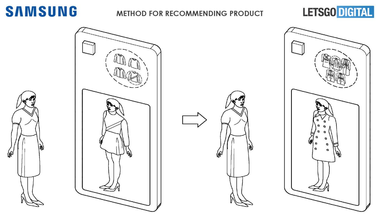 Samsung AI smartphone