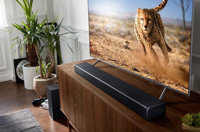 Samsung Harman Kardon soundbars