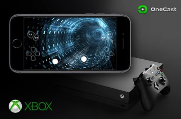 Xbox One games spelen op de iPhone