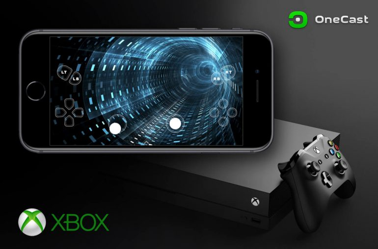 Xbox One games iPhone