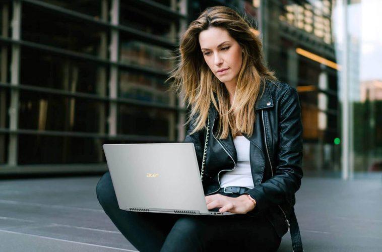 Acer Swift laptops