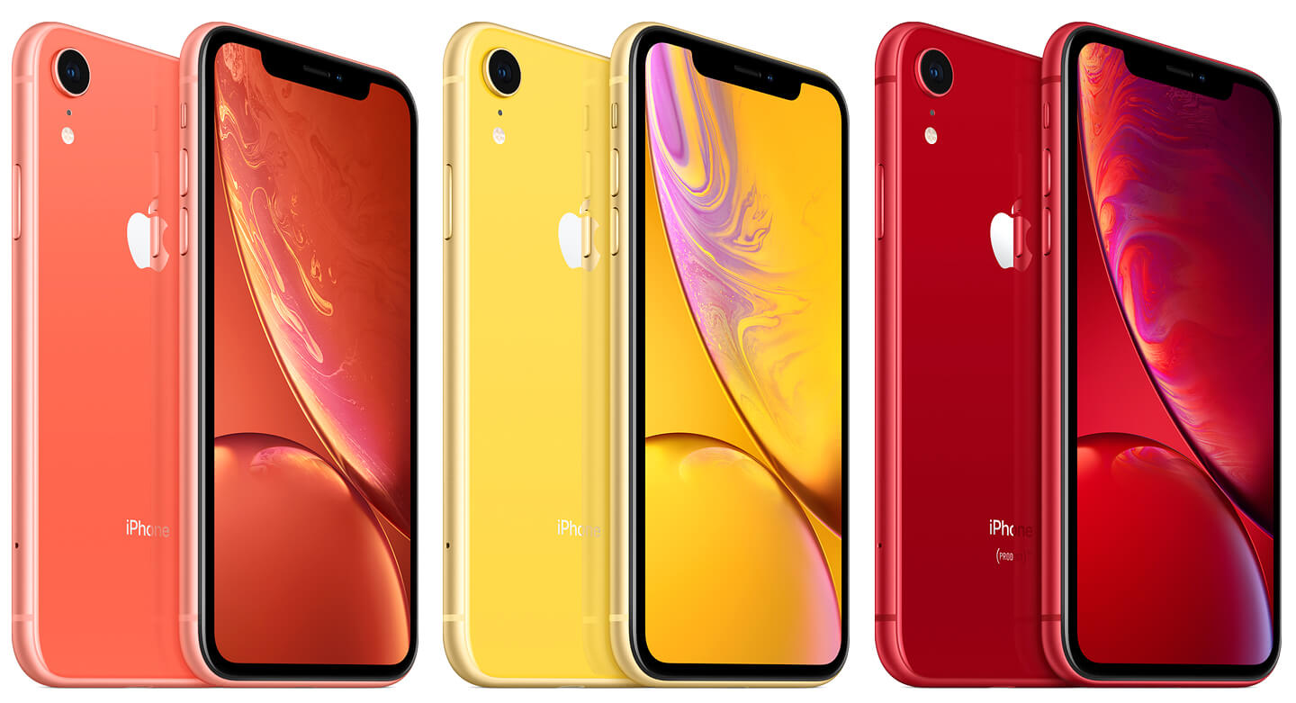 Apple iPhone Xr kopen