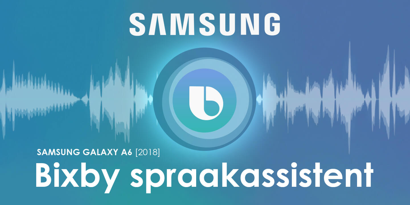 Bixby spraakassistent