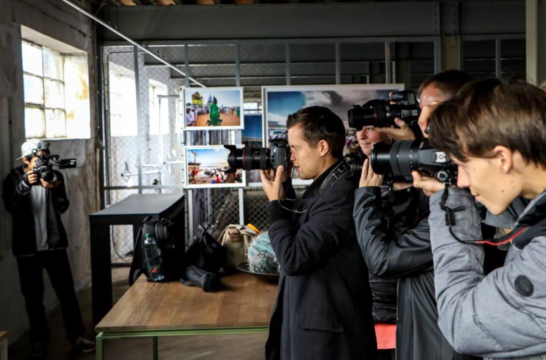 Canon workshops