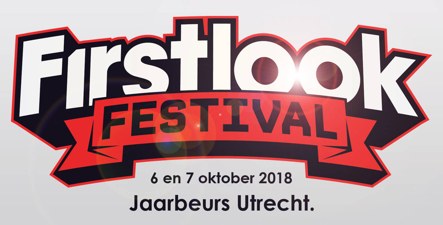Firstlook Festival 2018