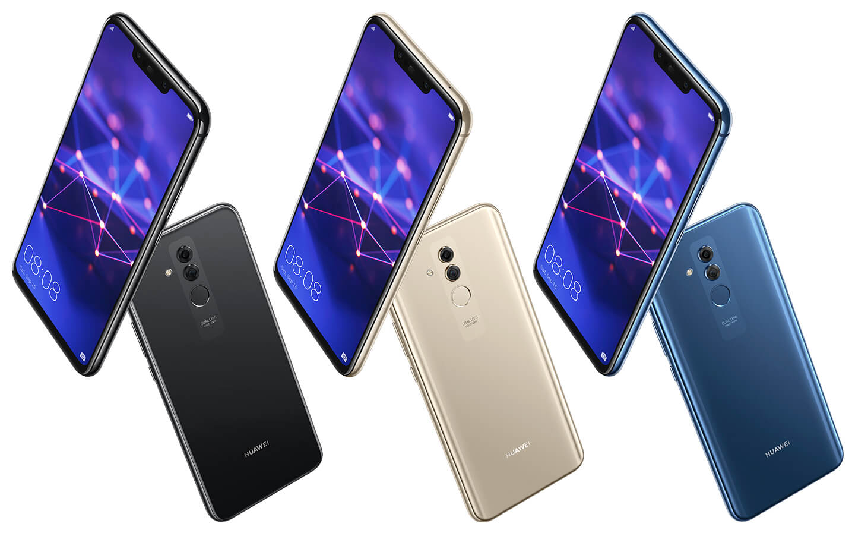 Huawei Mate 20 Lite kopen