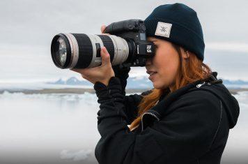 Objectieven voor Canon EOS cameras