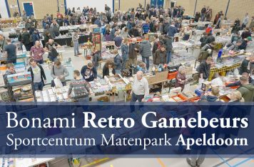 Retro gamebeurs