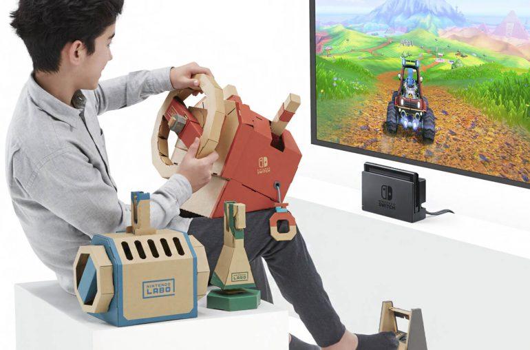 Speelgoed van het jaar 2018
