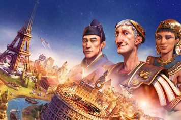 Strategiespel Civilization binnenkort op de Nintendo Switch