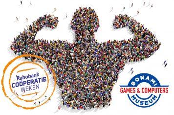 Stichting Bonami doet mee aan Rabobank Coöperatie Weken