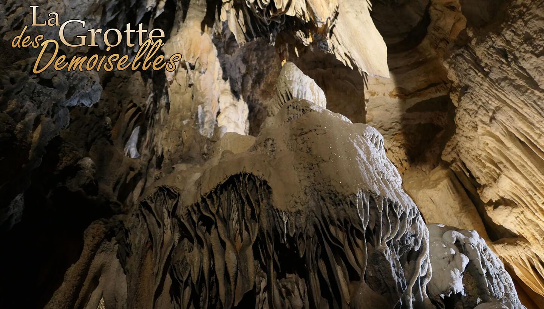 Frankrijk grotten