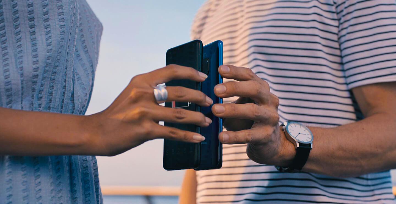 Huawei Mate 20 Pro kopen