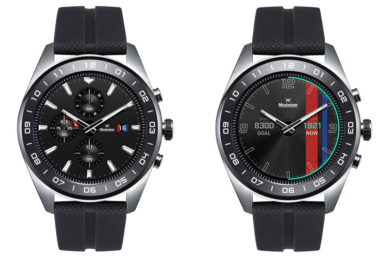 LG Watch kopen