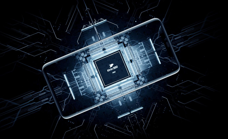 Mate 20 X gaming smartphone