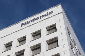 Nieuwe Nintendo Switch