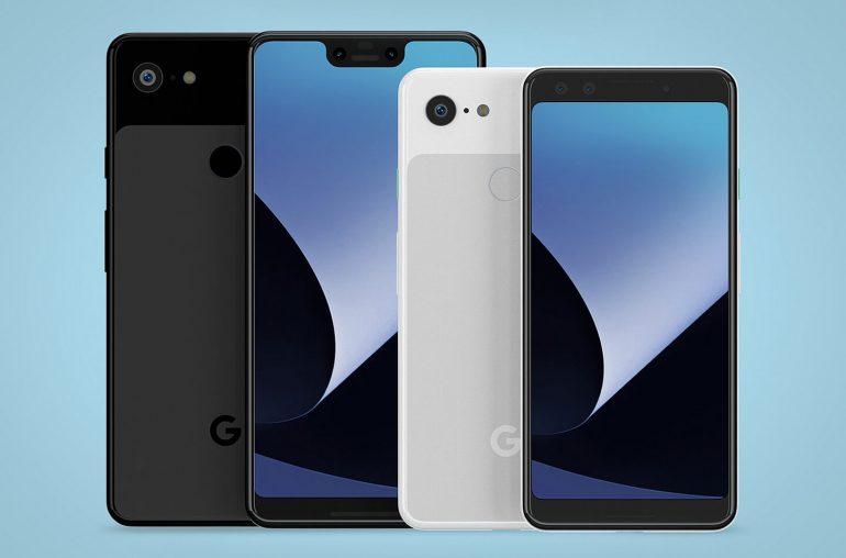 Nieuwe smartphones