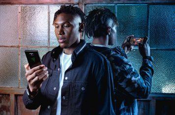 Nieuwste gaming smartphone