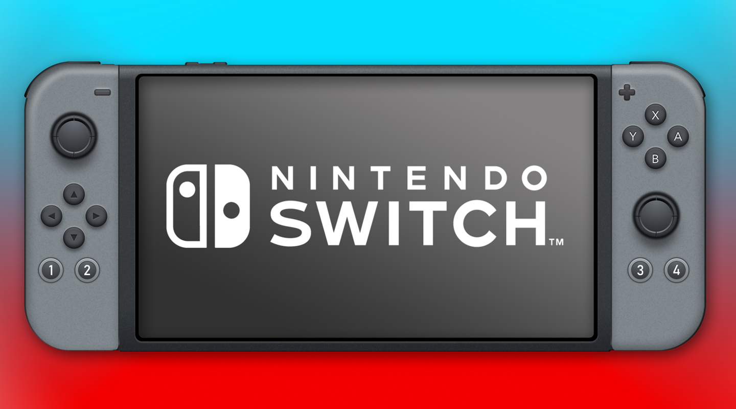 Nintendo Switch 2009
