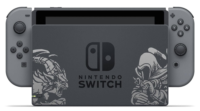 Nintendo Switch bundel