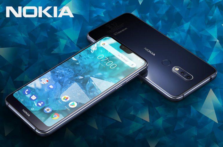 Nokia smartphone kopen