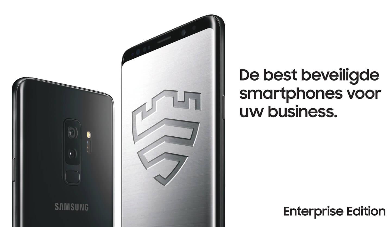 Samsung Enterprise Edition
