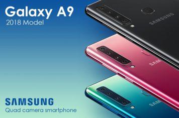 Samsung Galaxy A9 kopen