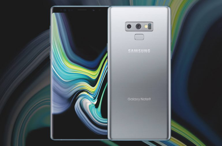 Samsung Galaxy Note9 kopen