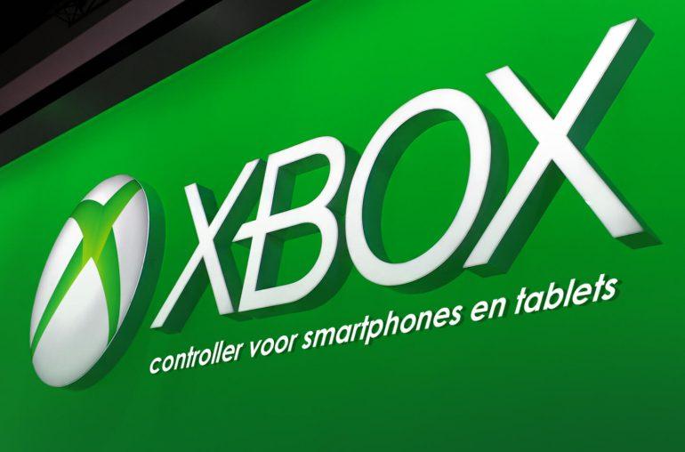 Xbox controller smartphone