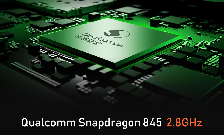 Xiaomi Helo smartphone