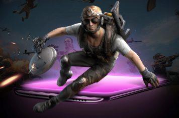 Lenovo gaming smartphone
