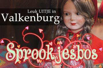 Recensie Sprookjesbos Valkenburg