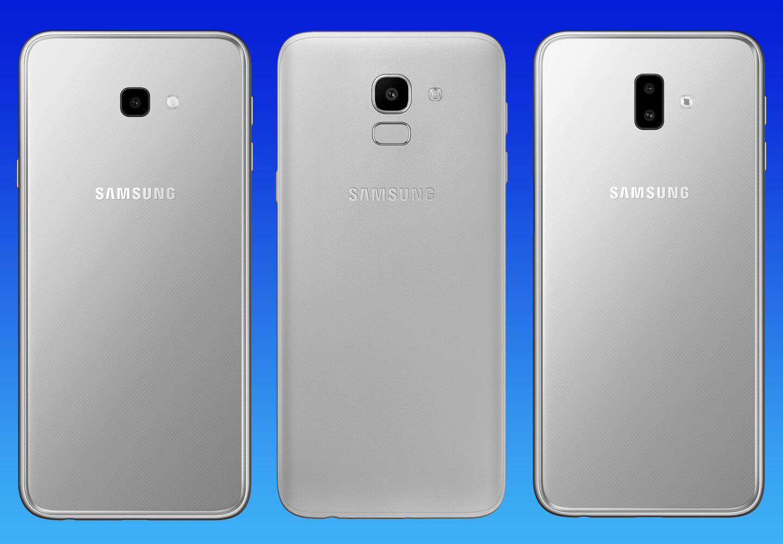 Samsung Galaxy J-Serie