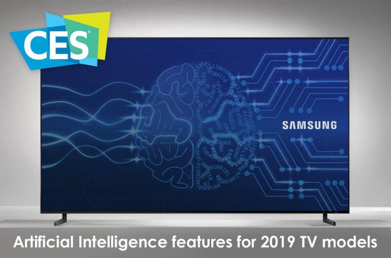 Samsung TV 2019